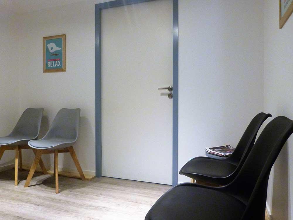 Cabinet de kiné de Rachel Croguennec de la Marrière à Nantes (44300) propose des soins en kiné respiratoire au cabinet ou à domicile.
