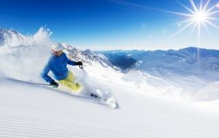 Préparez vos vacances aux sports d'hiver !